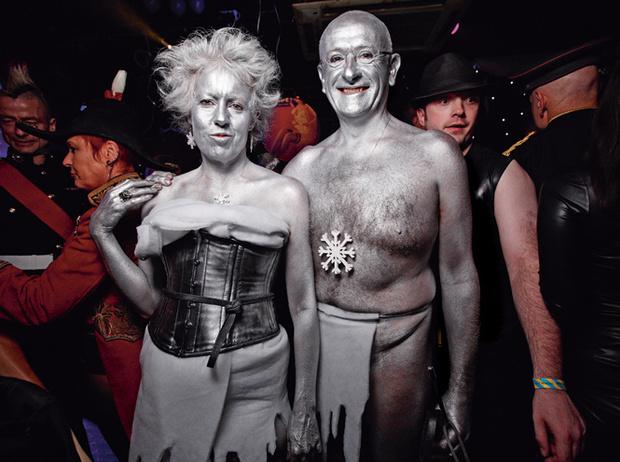 Фото №8 - Секс-клубы Лондона