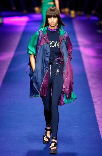 Фото №5 - 10 весенних трендов с Недели моды в Милане