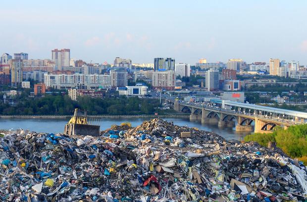 Фото №5 - Нет дыма без огня: Новосибирск в экологическом коллапсе