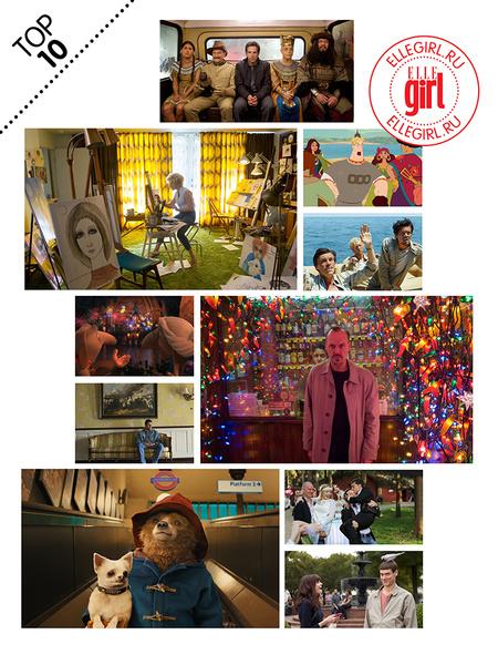Фото №1 - Топ-10: Главные кинопремьеры января