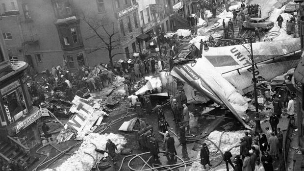 Фото №1 - 60 лет со дня крупнейшей авиакатастрофы своего времени