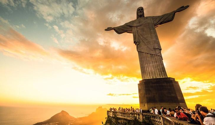 Фото №1 - 10 вещей, которые нужно знать о Бразилии