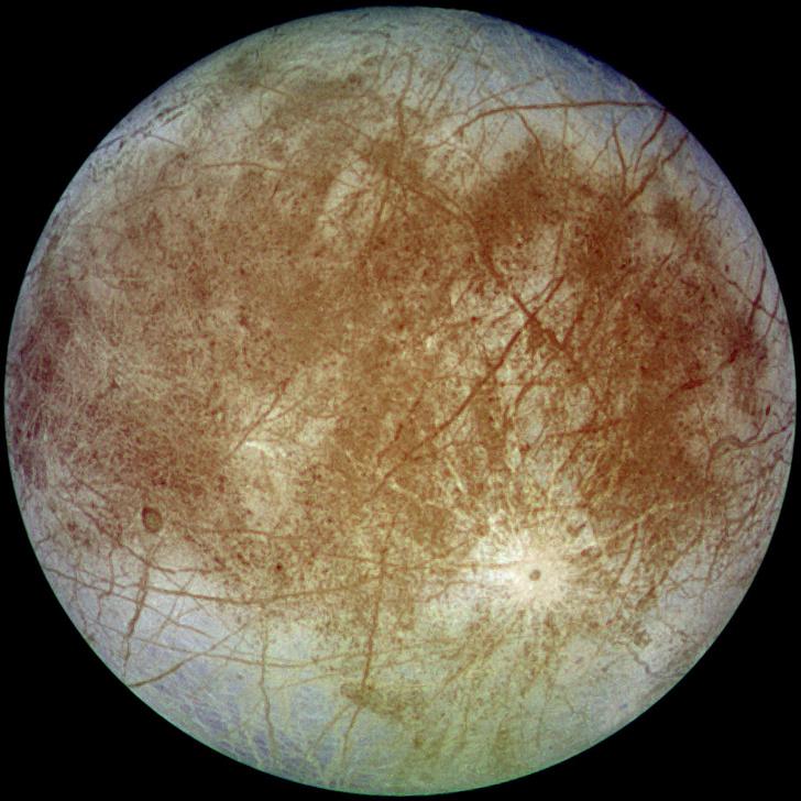 Фото №3 - 4 самых многообещающих места Солнечной системы для наличия внеземной жизни