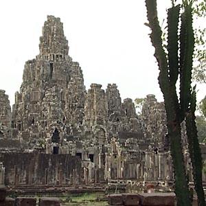 Фото №1 - В Камбодже разбился чартерный самолет