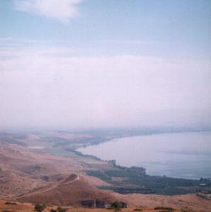 Фото №1 - Израиль лишится питьевой воды