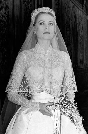 Фото №3 - Пять королевских невест, отказавшихся от тиары на свадьбе