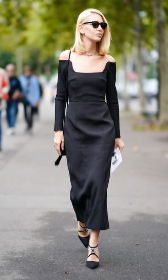 Фото №2 - Какое платье выбрать для свидания: 5 беспроигрышных вариантов