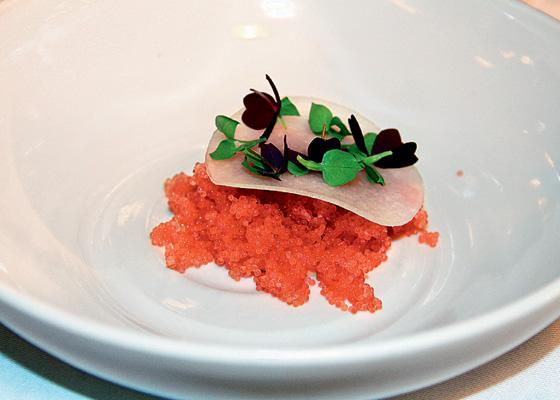 Фото №3 - На подножном корму: 9 удивительных блюд новой датской кухни