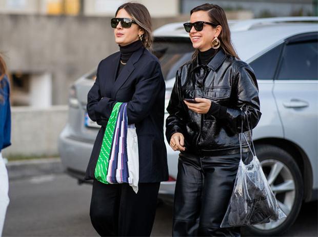 Фото №2 - Где найти практичные сумки для шопинга (и как еще их можно использовать)