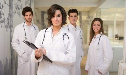 Фото №1 - Кабмин утвердил паспорт проекта о повышении квалификации медиков