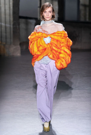 Фото №65 - Полный гид по модной верхней одежде на осень и зиму 2019-20