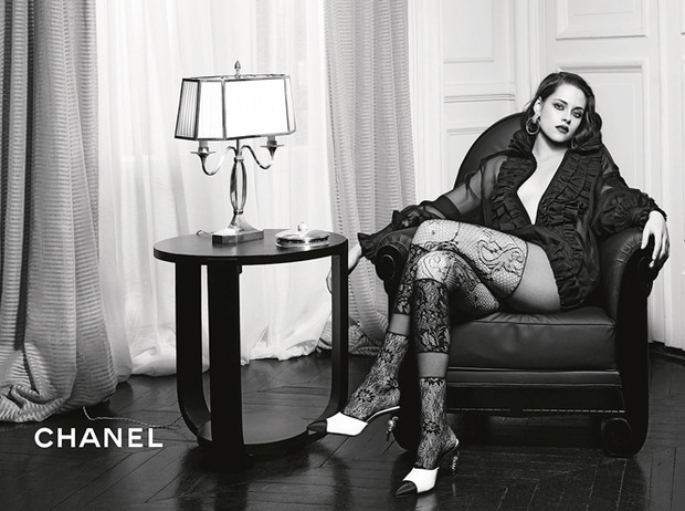 Фото №52 - Амбассадоры Карла: самые яркие посланницы Chanel
