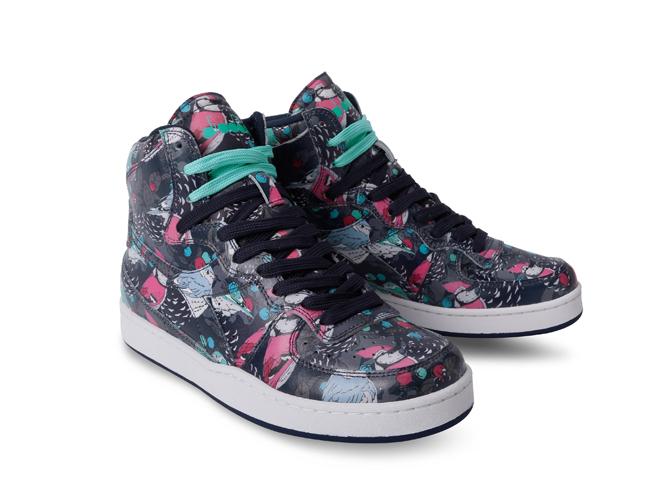 Фото №6 - Шаг за шагом: новый обувной магазин SuperStep в Атриуме