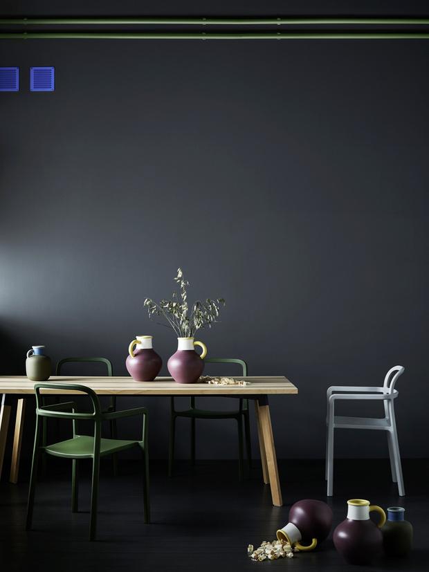 Фото №18 - Уютный минимализм: феномен скандинавского дизайна