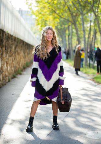 Фото №19 - Модный гороскоп: как выбрать идеальное платье по знаку Зодиака