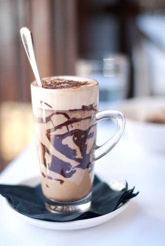 Фото №3 - 3 рецепта кофейных коктейлей от Nespresso на любой вкус
