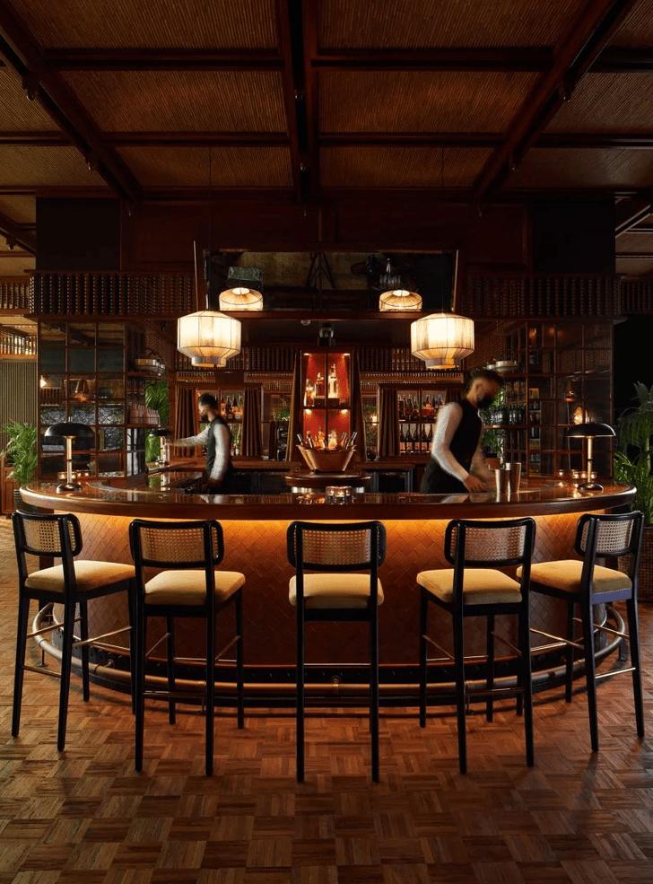 Фото №4 - Японский ресторан Mimi Kakushi в Дубае