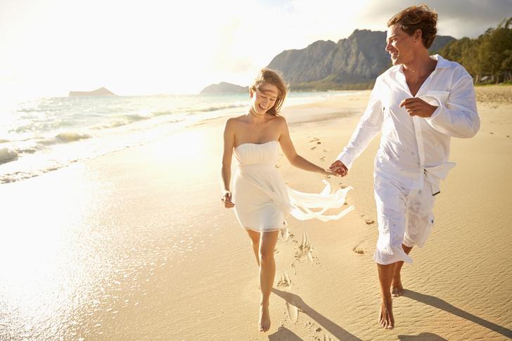 Фото №1 - Назван главный признак счастливых отношений