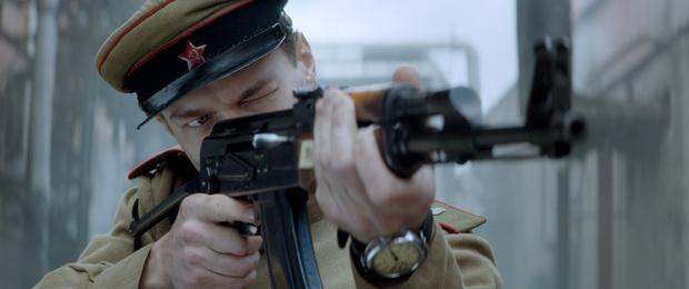 Фото №4 - Царь-пушка: мифы и правда об автомате Калашникова