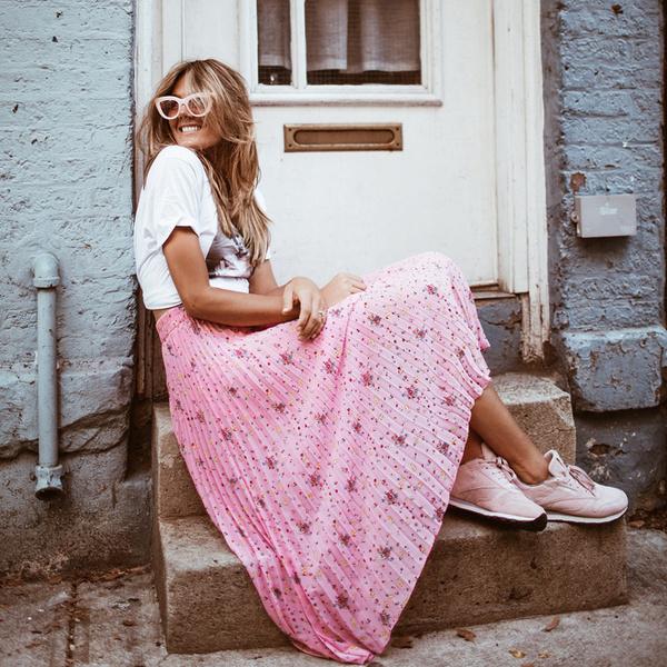 Фото №16 - 6 правил создания стильного fashion-блога в Instagram