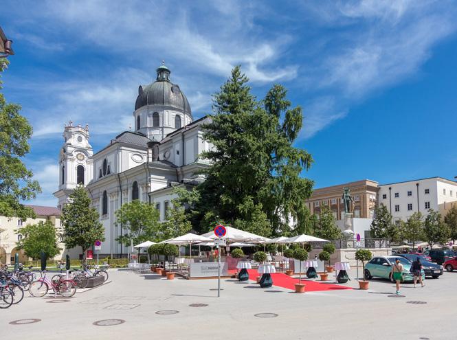 Фото №8 - Из Москвы в Лондон: Австрия. Часть 4