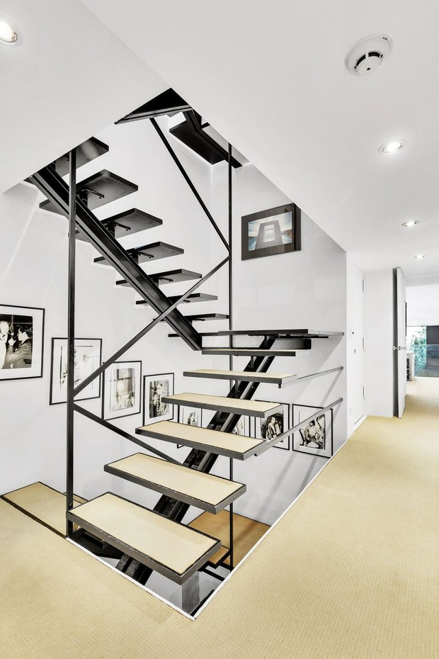 Фото №5 - Том Форд приобрел знаменитый особняк Halston House на Манхэттене