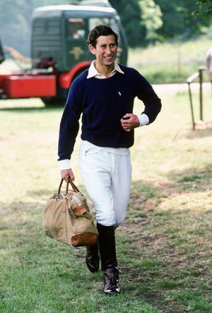 Фото №9 - Его модное Высочество: 8 доказательств того, что принц Чарльз— икона стиля