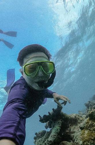 Фото №7 - Пять причин провести каникулы в отеле Joali на Мальдивах