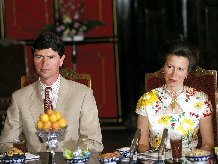 Фото №2 - Суровые традиции: почему принцесса Анна не могла выйти замуж в Англии (и куда ей пришлось бежать ради любви)