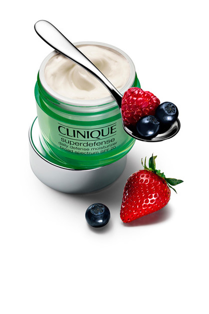 Superdefense Moisturizer, Clinique