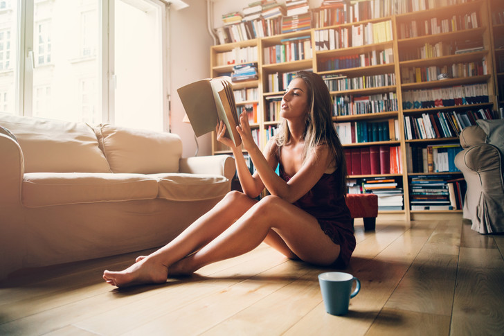 Фото №2 - 11 вещей, которые должна уметь каждая женщина к 40 годам