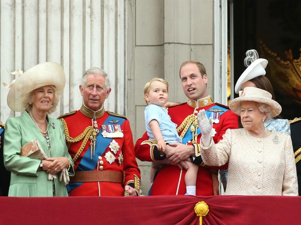 Фото №2 - Как изменится жизнь королевской семьи, когда Уильям взойдет на престол