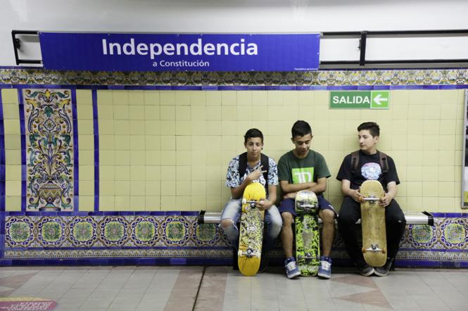 Фото №3 - Плачь и танцуй: мое путешествие в Аргентину