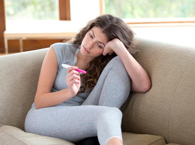 Фото №1 - Как поддержать подругу, которая лечится от бесплодия