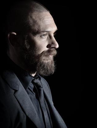 Фото №3 - Том Харди: главный психопат Голливуда