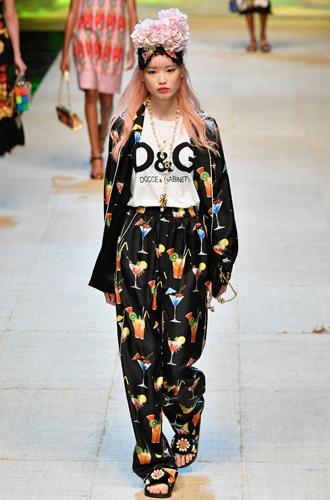 Фото №3 - 10 весенних трендов с Недели моды в Милане