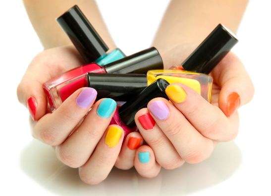 Фото №1 - Как ухаживать за ногтями