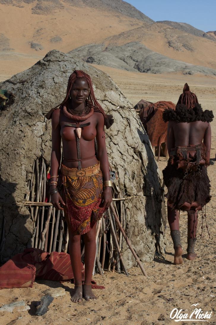 Фото №7 - Африка: нетрадиционные традиции