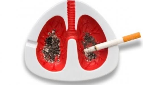 Фото №1 - Рак легких можно определить по дыханию
