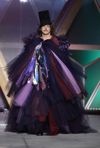 Фото №11 - Fashion for Relief: как Наоми Кэмпбелл сражается за равенство и защищает слабых