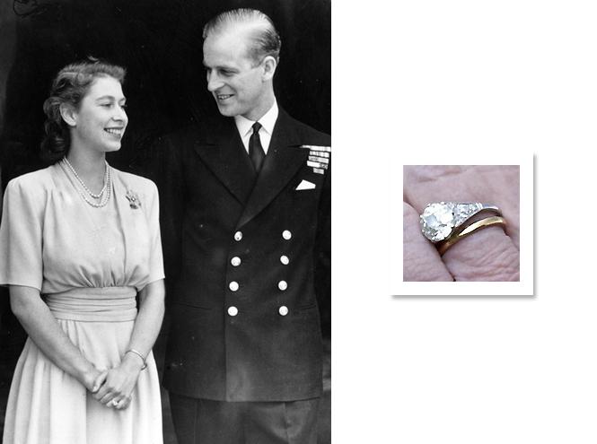Фото №9 - Помолвочные кольца Виндзоров: проклятый рубин, кармический сапфир и порочный изумруд