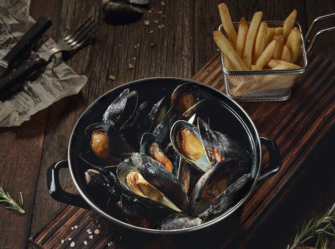 Фото №2 - Бельгийская кухня: 5 деликатесов, которые можно приготовить дома