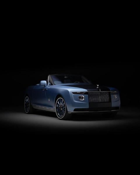 Фото №2 - Джей Зи и Бейонсе купили самый дорогой автомобиль в мире