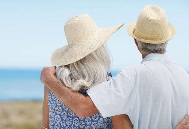 Фото №2 - В каком возрасте получают пенсии в Азии, Европе и США