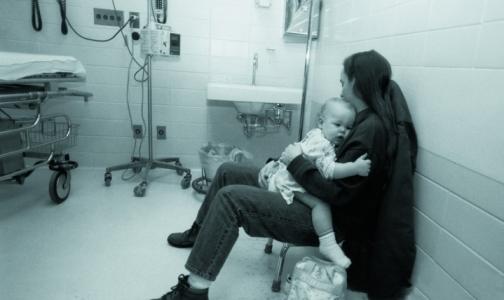 Фото №1 - Детей с «заячьей губой» лишают инвалидности, а с ней - надежды на излечение