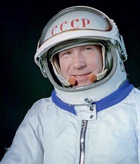 Фото №4 - Вырваться вперед: 11 рекордов человека в космосе