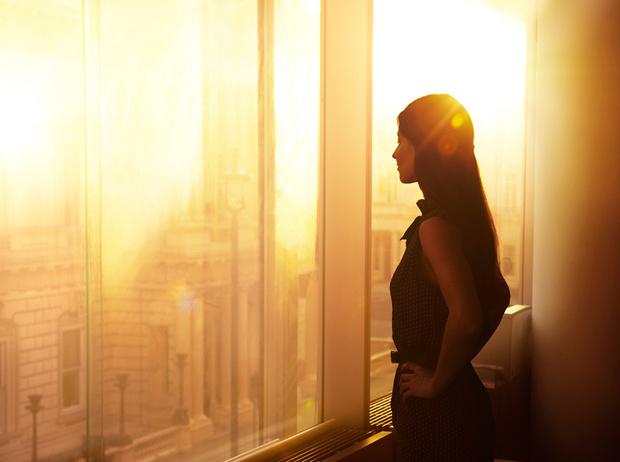 Фото №2 - Замахивайтесь на большее: почему надо искать позицию «выше» ваших текущих возможностей