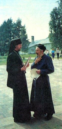 Фото №5 - В Хейнявеси, к православным святыням