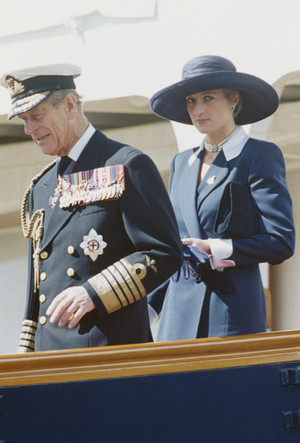 Фото №4 - Последняя надежда: что принц Филипп сказал Диане, когда узнал об изменах Чарльза