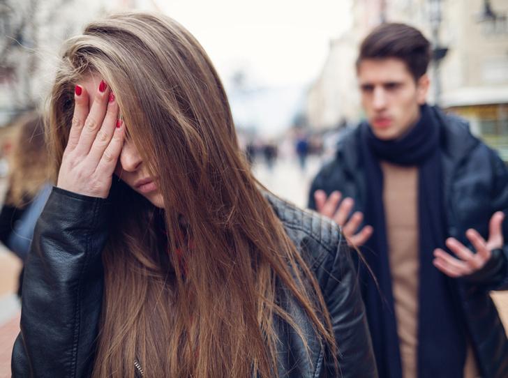 Фото №4 - Может, пора сдаться? 5 признаков того, что отношения уже не спасти